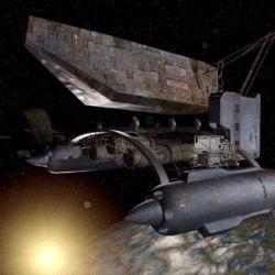 Starcraft 1 alfa / pre-release screenshoty