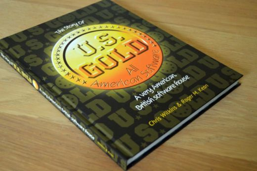 The Story of US Gold zdarma na Fusion Retro Books