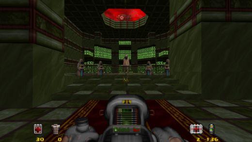 Strife – mírně opomíjený Doom-klon