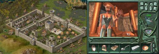 A.D. 2044 a Stronghold HD zdarma na GOG
