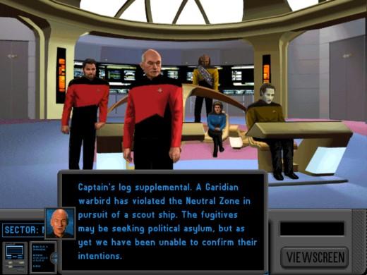 Jean-Luc Picard je zpět!