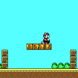 PC demo Super Mario Bros 3 od id Software – existuje a patří do muzea