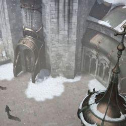 Syberia I & II zdarma na Steamu