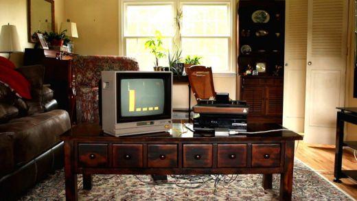 Syndrum, bubnující Atari 2600