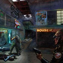 System Shock 2 zdarma na GOG