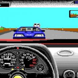 Test Drive 2: The Duel, srovnání verzí pro různé platformy