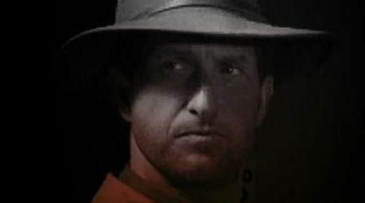 Tex Murphy se vrací na místo činu