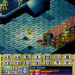 X-COM: Terror from the Deep - hrozba z hlubin