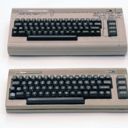 THE 64, Commodore 64 v novém