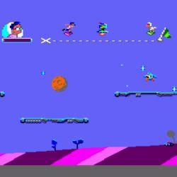 37 nových her pro Amstrad CPC
