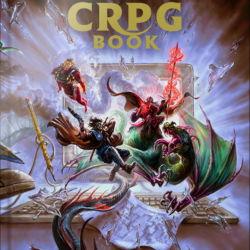 Vyjde tištěná verze The CRPG Book