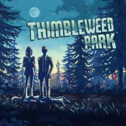 Čeština pro Thimbleweed Park