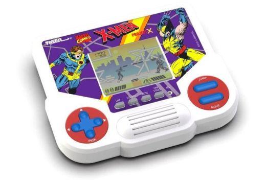 Už tehdy je nikdo nechtěl, a přesto se vrací – přenosné hry od Tiger Electronics