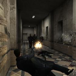Herní neo-noir Max Payne