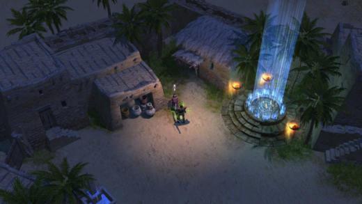 Titan Quest zdarma na Steamu