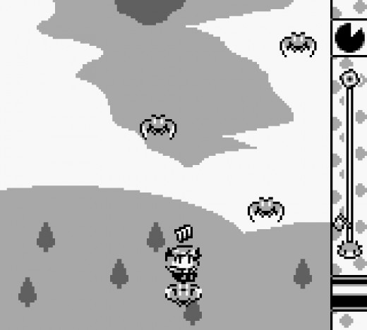 Tobu Tobu Girl, hopsací novinka pro Game Boy