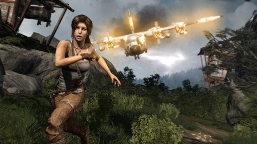 Tomb Raider zdarma na Steamu