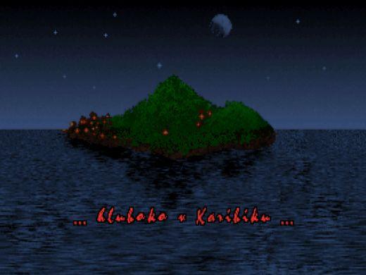 Tajemství Oslího ostrova – hledání jetele pro pokročilé