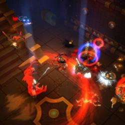 Torchlight II zdarma na EPICu