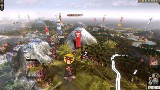 Total War: SHOGUN 2 zdarma na Steamu