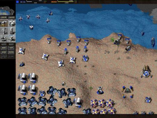 Total Annihilation: Commander Pack zdarma na GOG