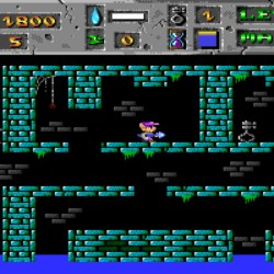 Trolls and Tribulations: Omega – PC remake dávné klasiky