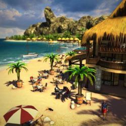 Tropico 5 zdarma na EPICu