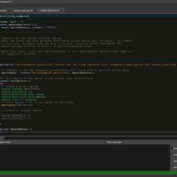 Turbo Rascal Syntax error