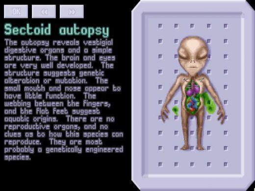 Co bych rád viděl v remake UFO: Enemy Unknown
