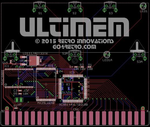 Více paměti pro Commodore VIC-20