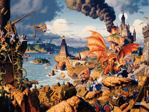 20 let s Ultimou Online