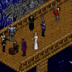 Testujte RPG klasiku Ultima 8 ve vývojové verzi ScummVM