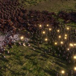 Ultimate Epic Battle Simulator zdarma na STEAMu