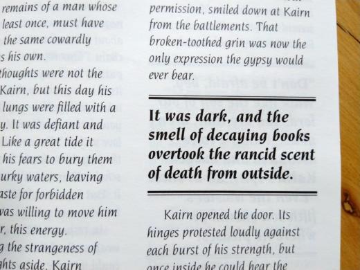 Krabice: Veil of Darkness