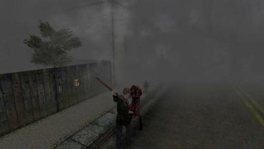 Silent Hill 2 – Freudovské peklo