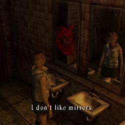 Silent Hill 3 - Příběh Heather