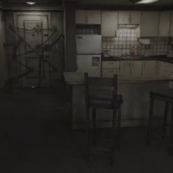 Silent Hill 4 - Duchařský horror