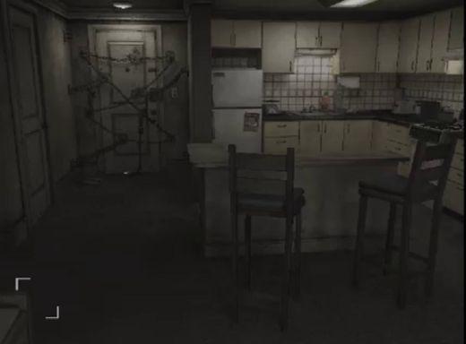 Silent Hill 4 – Duchařský horror