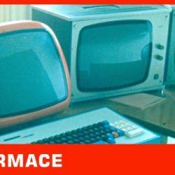 Výstava Století informace – počítačový svět II. na FEL ČVUT