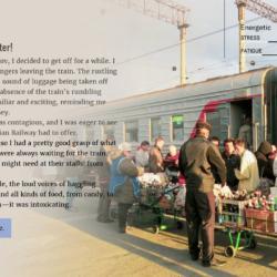 Wanderlust: Transsiberian zdarma na GOG