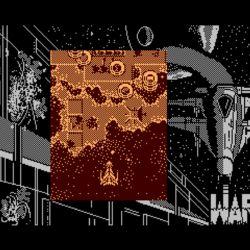 W.A.R, konverze z BBC Micro na osmibitová Atari