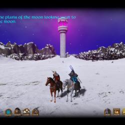The War of the Solstice, 3D předělávka Lords of Midnight