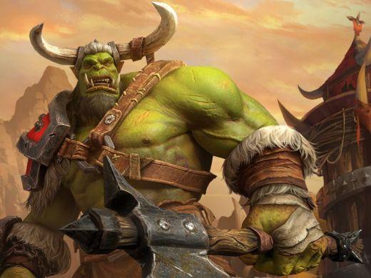Warcraft III: Reforged je průser