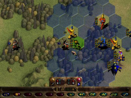 Warhammer 40,000: Rites of War zdarma na GOG