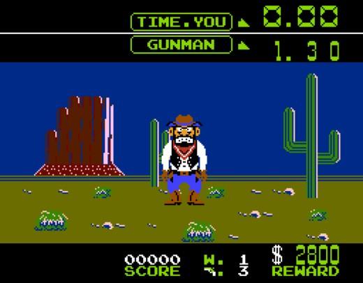 Kolty proklatě nízko u pasu: 5 westernových DOSovek a pár bonusů k tomu