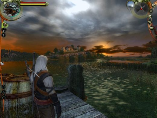 Witcher: Enhanced Edition (opět) zdarma na GOG