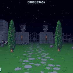 Wizordum, nová indie retro FPS na obzoru