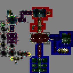 Rychlosoutěž - tvorba Wolf3D levelu