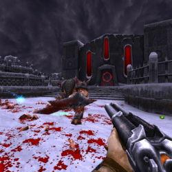 Vyšla retro FPS akce WRATH: Aeon of Ruin (early access)