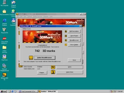 Wyse Vx0 – kompaktní počítač pro Windows 98